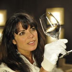 "Image for the Documentary programme ""Jenny Powell Luxury Uncovered"""