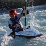 "Image for the Sport programme ""Canoe Slalom"""
