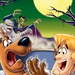 Image for Scooby-Doo and the Reluctant Werewolf