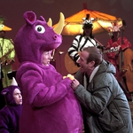 "Image for the Film programme ""Death to Smoochy"""
