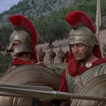 "Image for the Film programme ""The 300 Spartans"""
