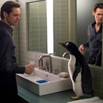 "Image for the Film programme ""Mr. Popper's Penguins"""