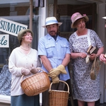 "Image for the Comedy programme ""Mapp and Lucia"""