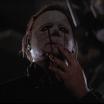 "Image for the Film programme ""Halloween II"""