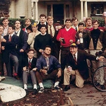 "Image for the Documentary programme ""Animal House"""