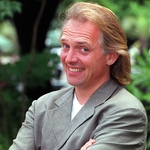 "Image for the Comedy programme ""Rik Mayall Presents"""