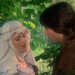 "Image for the Drama programme ""Robin of Sherwood"""