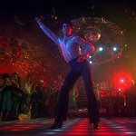 "Image for the Film programme ""Saturday Night Fever"""