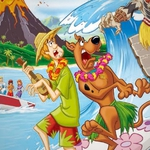 "Image for the Film programme ""Aloha, Scooby-Doo"""