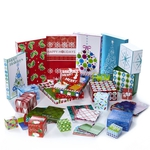 "Image for the Consumer programme ""Christmas Stationery with Lindy Bowman"""
