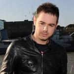 "Image for the Documentary programme ""Danny Dyer's Deadliest Men"""
