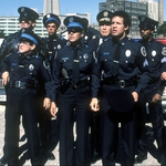 "Image for the Film programme ""Police Academy 3: Back in Training"""