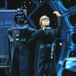 "Image for the Animation programme ""Robot Chicken Star Wars"""