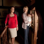 "Image for the Drama programme ""Philippa Gregory's The Little House"""