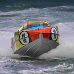 "Image for the Sport programme ""P1 Superstock Powerboating"""