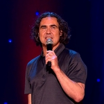 "Image for the Comedy programme ""Micky Flanagan: The Out Out Tour"""