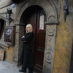 "Image for the Entertainment programme ""Most Haunted"""