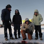 "Image for the Film programme ""Hypothermia"""