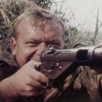 "Image for the Film programme ""Suicide Commandos"""
