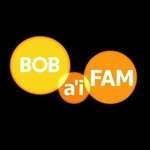 "Image for the Drama programme ""Bob a'i Fam"""