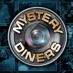 "Image for the Cookery programme ""Mystery Diners"""