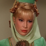 "Image for the Film programme ""I Still Dream of Jeannie"""