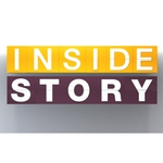 "Image for the News programme ""Inside Story"""