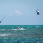 "Image for the Sport programme ""Kite Masters"""