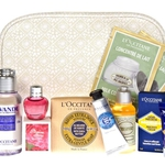 "Image for the Consumer programme ""Discover L'Occitane"""