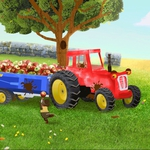 "Image for the Animation programme ""Childs Farm"""