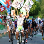 "Image for the Sport programme ""Tour De Suisse Cycling"""