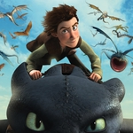 "Image for the Animation programme ""Dreamworks Dragons: Defenders of Berk: View to a Skrill"""