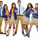"Image for the Childrens programme ""Every Witch Way"""