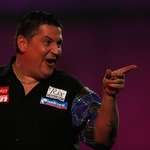 "Image for the Sport programme ""Premier League Darts"""