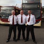"Image for the Documentary programme ""On the Yorkshire Buses"""