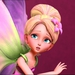 Image for Barbie Presents: Thumbelina