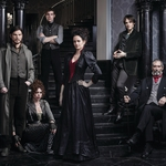 "Image for the Drama programme ""Penny Dreadful"""