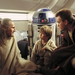 "Image for the Film programme ""Star Wars: Episode I - The Phantom Menace"""