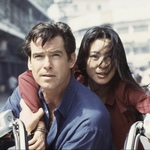 "Image for the Film programme ""Tomorrow Never Dies"""