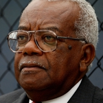 "Image for the Documentary programme ""Inside Death Row with Trevor McDonald"""