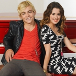 "Image for the Childrens programme ""Austin and Ally"""