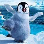 "Image for the Film programme ""Happy Feet"""