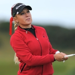 "Image for the Sport programme ""LPGA Tour Golf"""