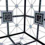 "Image for the Film programme ""Cube 2: Hypercube"""