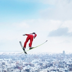 "Image for the Sport programme ""Ski Jumping"""