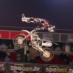 "Image for the Sport programme ""Night of the Jumps"""