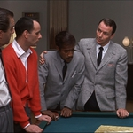 "Image for the Film programme ""Ocean's Eleven"""