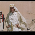 "Image for the Documentary programme ""Lawrence of Arabia"""