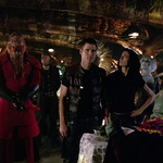 "Image for the Science Fiction Series programme ""Farscape: The Peacekeeper Wars"""