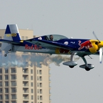 "Image for the Sport programme ""Red Bull Air Race"""